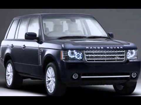 Software Bug Prompts Range Rover Recall