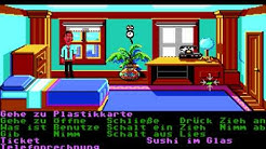 Lets Play - Zak McKracken and the Alien Mindbenders (Deutsch) [Teil 1]