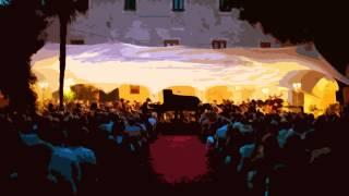Concert Cloître Soirée Villa Santo Sospir 08/04/2014
