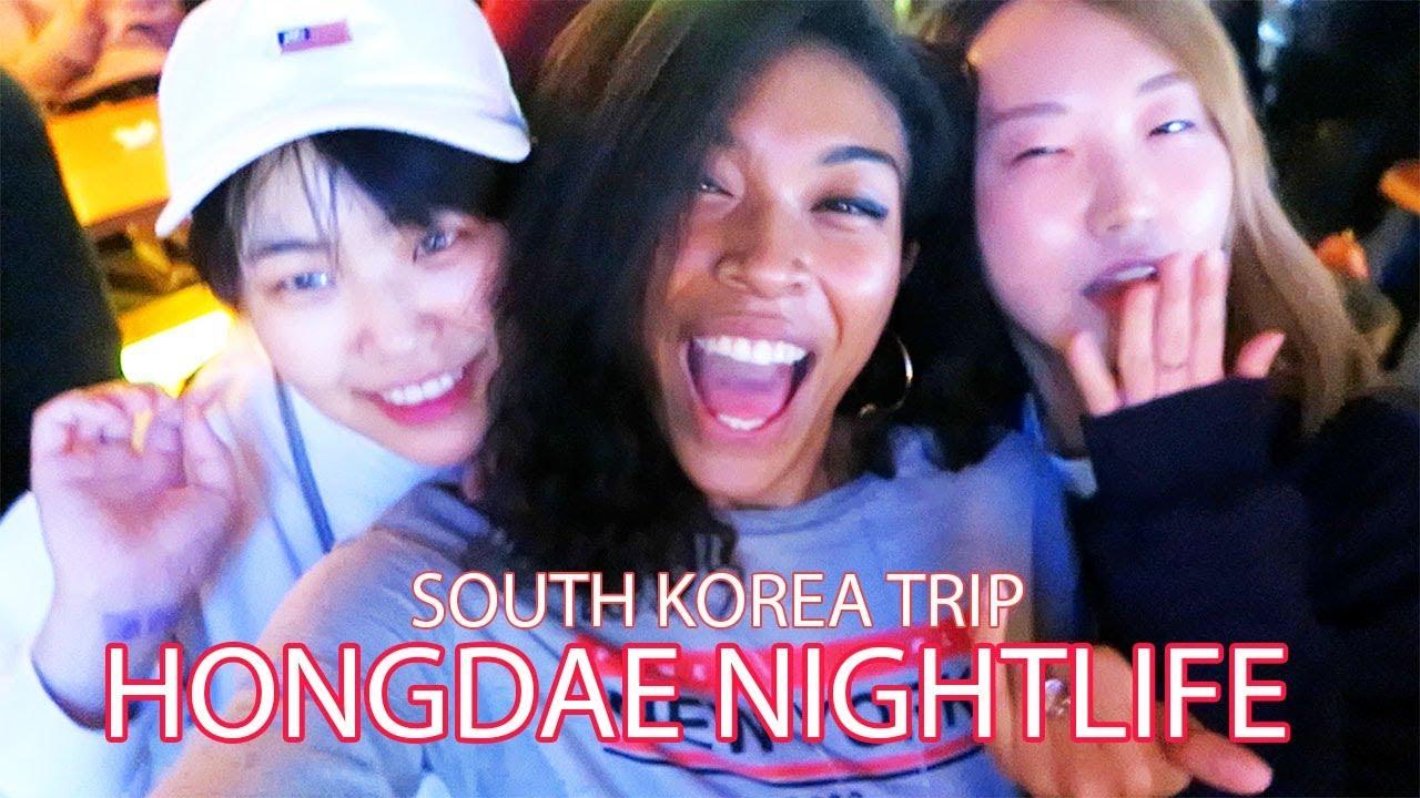 Expat dating seoul