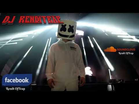 DJ Marshmello Terbaru Turun Naik Trus 2018 Mantap Jiwa