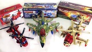 Army Toys airplane helicopter / Игрушки военные самолёты вертолёты(Army Toys airplane helicopter. Игрушки военные самолёты вертолёты, сравнение моделей. Военные игры самолёты и вертолёты..., 2014-12-16T18:24:16.000Z)