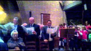 Praise for Kids met de Chr  Mannengroep