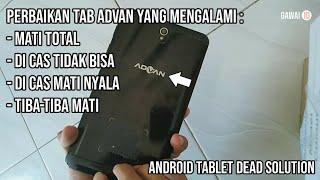 Tablet Advan E1C 3G Mati Total Tonton juga Vidio lain nya yaw bro....