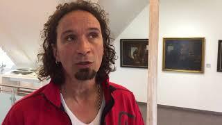 """Stephan Brings zum Aktionstag """"Zu Gast in der eigenen Heimat 2018"""""""