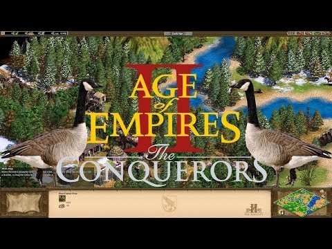 Age of Empires II: William Wallace Battle of Stirling