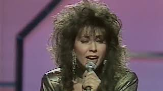 Jennifer Rush - I Come Undone - Live from Her Majesty's (1987)