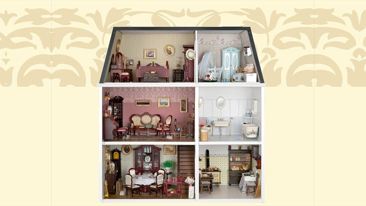 Luci - La Casa delle Bambole