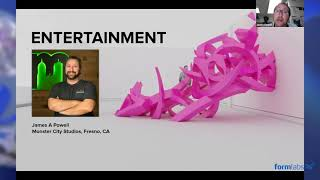 [Formlabs User Summit] What our users are up to?