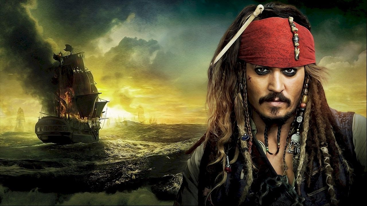 reaction paper of pirates of the
