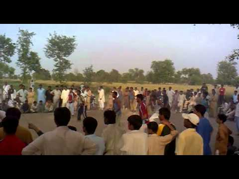Best volleyball match In pakistan punjab bata ball kacha ball