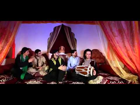 Free Afghan Music s Songs Download  Taher Shabab and Farzana Naz  Lah Lah MAR 2013 Full HD