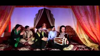 Free Afghan Music Videos Songs Download - Taher Shabab and Farzana Naz - Lah Lah MAR 2013 Full HD