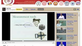 IIT-Kanal: Vorlesungen und Vorträge in Indien abrufen
