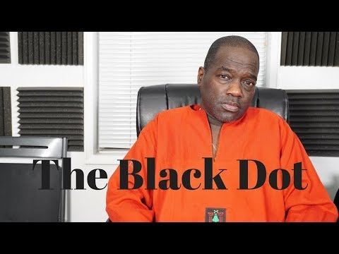 Black Dot Black Panther Talk (initial reaction)