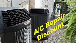 AC Repair Sunrise Florida _ 954-607-3369 _ Air Conditioning Sunrise