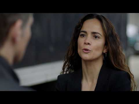 FOX Crime - Кралицата на Юга - премиера 17ти юни