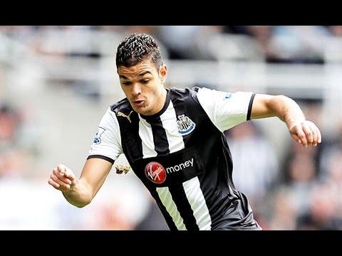 Hatem Ben Arfa Vs Chelsea (Away) -11/12 - Newcastle United