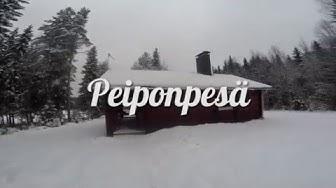 Maanselän Etappi - Peiponpesä