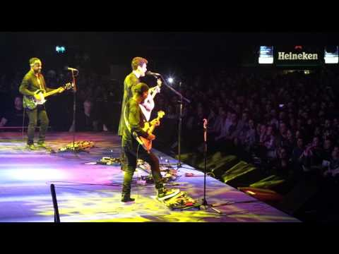 John Mayer - In The Blood (live at the Ziggodome)