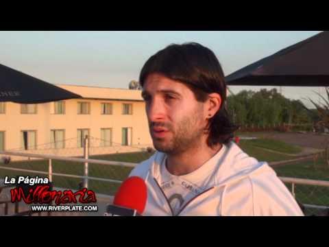 Entrevista Chori Dominguez