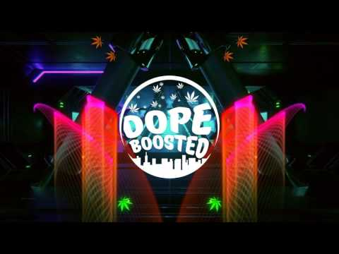 Hippie Sabotage - High Enough (Halsey Flip) (Bass Boosted)