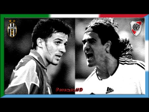 Toyota Cup 96, Juve - River Plate (Full, IT)