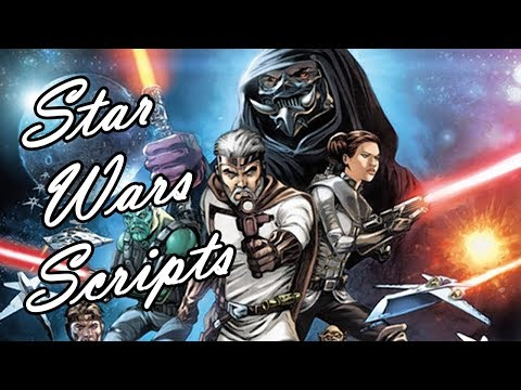 Download Youtube: The Star Wars Scripts - Star Wars History: Chapter III - Geek University