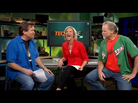 UNIFIED COMMUNICATIONS - TWTV Episode #132