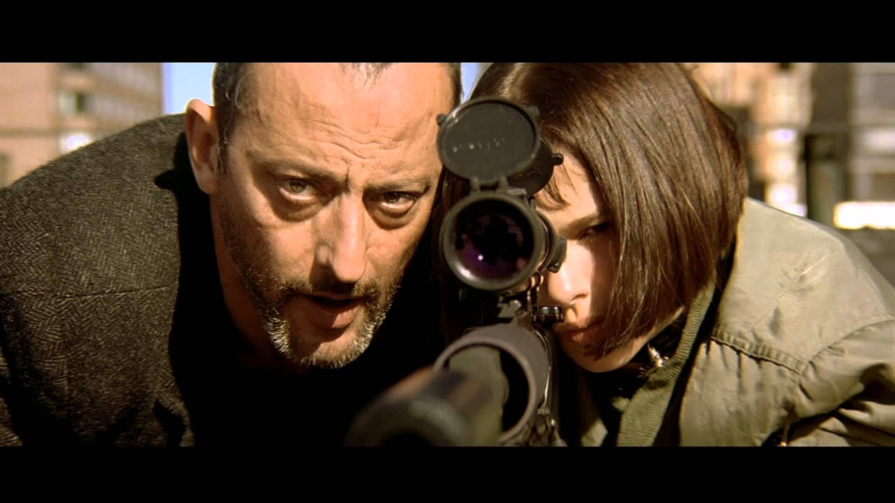 Sting Shape Of My Heart Theme Leon The Professional