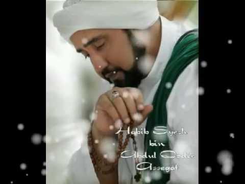 Habib syech abdul assgeaf ya allah biha