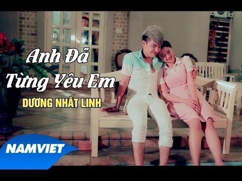 Anh Đã Từng Yêu Em – Dương Nhất Linh (OST Thần Bài Khô Mực) [MV OFFICIAL]