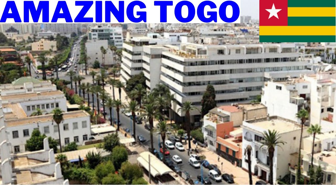 Download Discover TOGO. Economy, People. 10 Best Places To Visit In Togo. Visit Lome Togo.