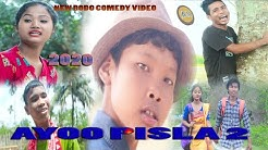 Ayoo PISLA 2 // A New bodo comedy video (2020)