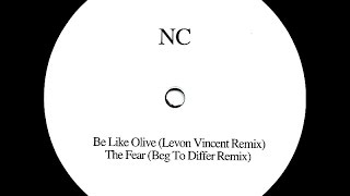 Nick Chacona - Be Like Olive [Levon Vincent remix]