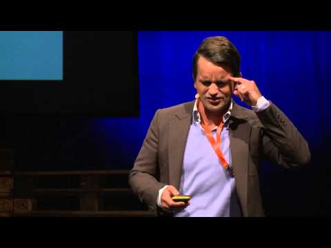 The future of search: Marcus Tandler at TEDxMünchen