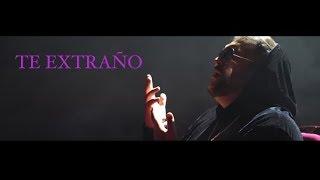 MONCHO CHAVEA - TE EXTRAÑO (Video Oficial)