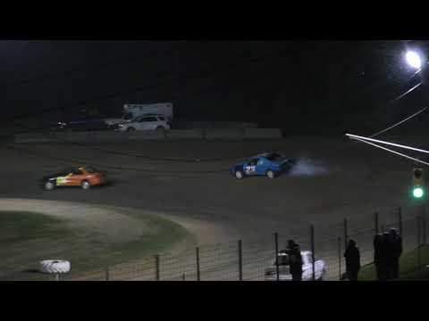 7 12 19 Hornet Feature Paragon Speedway