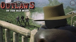 Under Attack | Outlaws of the Old West Gameplay | S1 EP13 thumbnail