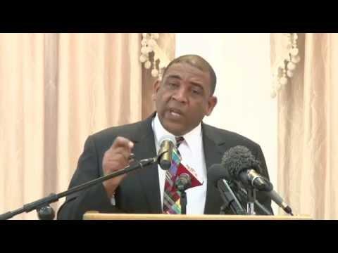 Dominica Diaspora Forum