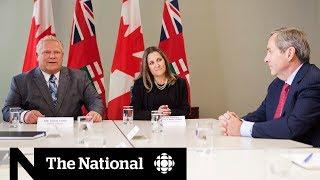 NAFTA talks resume, but other trade threats remain