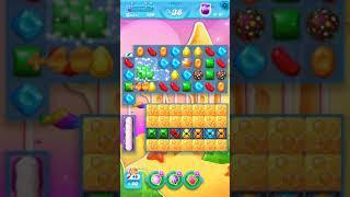 Candy crush soda saga level 1431(NO BOOSTER)