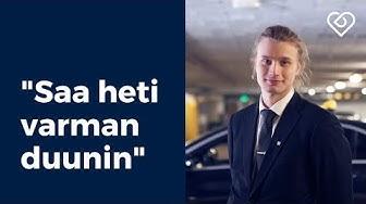Kovanen Student Education: Miksi opiskelijan kannattaisi hakea taksinkuljettajaksi? | Duunitori
