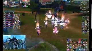 [World Boss]Dragão Maligno: Shademen   ~Persy