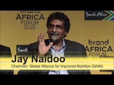 Highlights Of Business Plenary - Brand Africa FORUM 2010