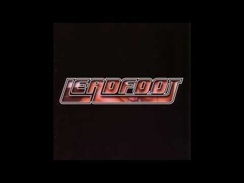 Leadfoot – Take A Look (Album, 1999)