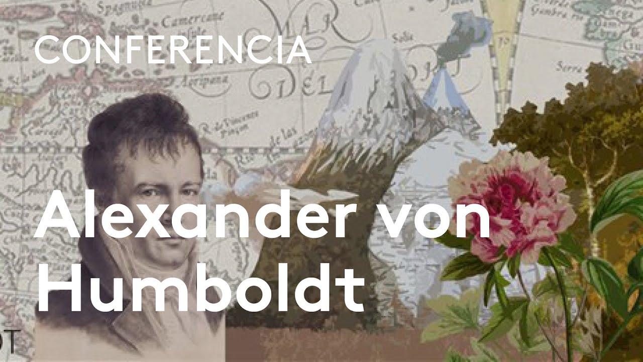 Alexander von Humboldt, el explorador del Cosmos | Miguel Ángel Puig-Samper