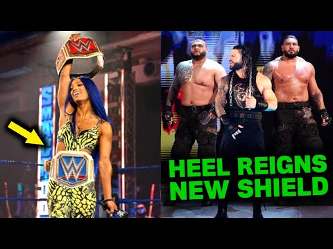 10 Big WWE Surprises Leaked For 2020 - Roman Reigns Returns With New Shield