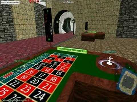 Raiden Gold Casino Second Life Gambling