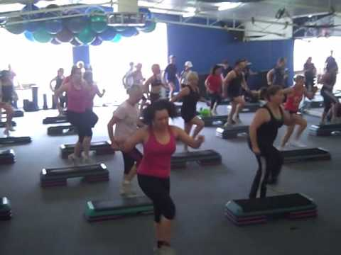 Body pump adelaide